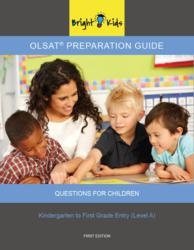 OLSAT, preparation guide, test prep, gifted and talented