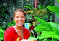 Katrina Parris Flower Delivery Service