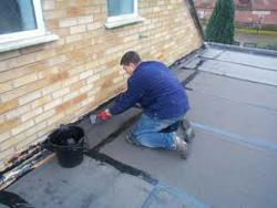 Flat Roof Repair in Atlantic Beach, FL