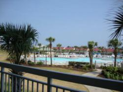 Harbor Cove in Barefoot Resort, North Myrtle Beach