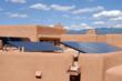 Unicopia Center, A Nationally Recognized Green Building Home Model In Santa Fe, New Mexico, Hosts Student Tour from Eight Countries July 2012