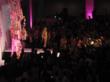 Calvin Klein Fashion Show at the Toronto International Film Festival