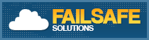 FailSafeSolutions Logo Dark