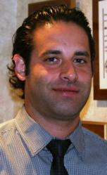 Dr. Navid Baradarian Is A Periodontist in Brooklyn, NY.