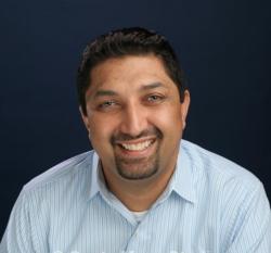 Nik Puni, President, Sererra SFI, LLC