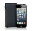 iPhone 5 Smart Case - Shown in black color option