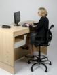 SpectrumGTS Standing Desk
