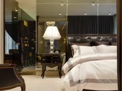 Casa Forma Interior Designers, Down Street Bedroom