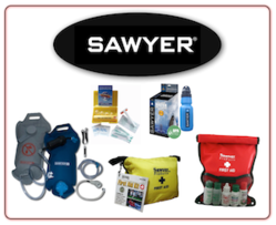 Sawyer Emergency and Survival Products
