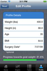 Bucknell University and Geisinger Medical Center's 'Get~2~Goal' app