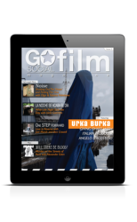 Go Social Film Magazine Issue #3