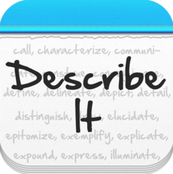 Describe It Logo