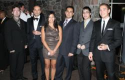 Convurgency Internet Marketing at the TBOT Business Excellence awards