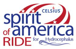 Spirit of America Ride and Celsius