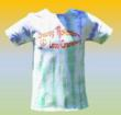 Hand Tie Dye T-Shirts