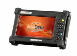 xTablet T7200 Rugged Tablet PC