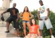2012 Olympic Brothers Take Parilexx Clothing Line & Helping...
