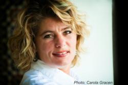 Nadine Lajoie central california women's conference