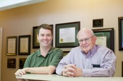 Clinton Dentists, Dr. Ryan Tracy and Dr. Fletcher Callahan, are dedicated to family dentistry such as Exams, Teeth Whitening, Veneers and more. We are looking forward to your visit to our Clinton, MS dental office.