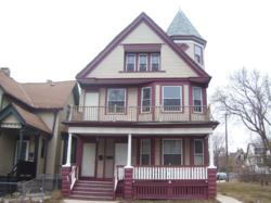 Milwaukee real estate for sale, Milwaukee real estate auction, United Country Real Estate, Multi-family for sale