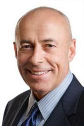Featured Webinar Presenter, John Schwarz, Founder & CEO, Visier