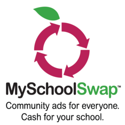 My School Swap Logo png