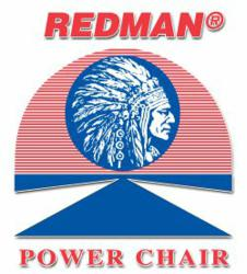 Redman Power Chair
