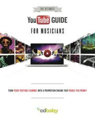 YouTube Guide For Musicians
