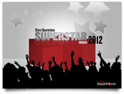 Lowe's Wins 2012 Store Operations Superstar Award for Innovation in