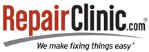 RepairClinic.com logo