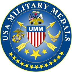 USA Military Medals