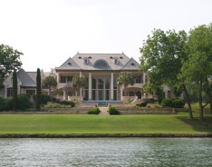 Lake Austin Luxury Waterfront Home