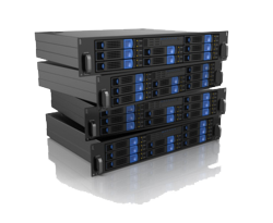 Dedicated Server Hosting Image