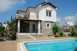 Ciflik 4 bedroom villa