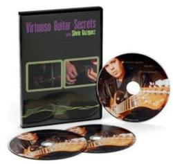 Virtuoso Guitar Secrets
