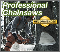 professional chainsaw, professional chainsaws, professional chain saw, professional chain saws