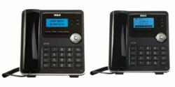 RCA VoIP Phones:  RCA IP110 and RCA IP120