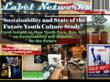 Label Networks' Sustainability and State of the Future Youth Culture Study 2012