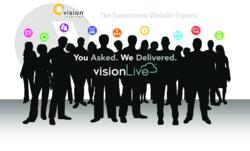 visionLive™ - You Asked. We Delivered.