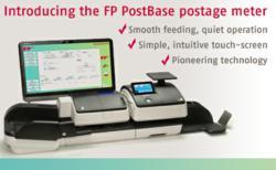 PostBase Postage Meter