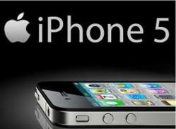 iPhone 5 Release Date and Reviews