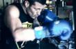Jesus Soto-Karass prepares for his fight with Marcos Maidana