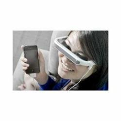 iPhone Video Glasses