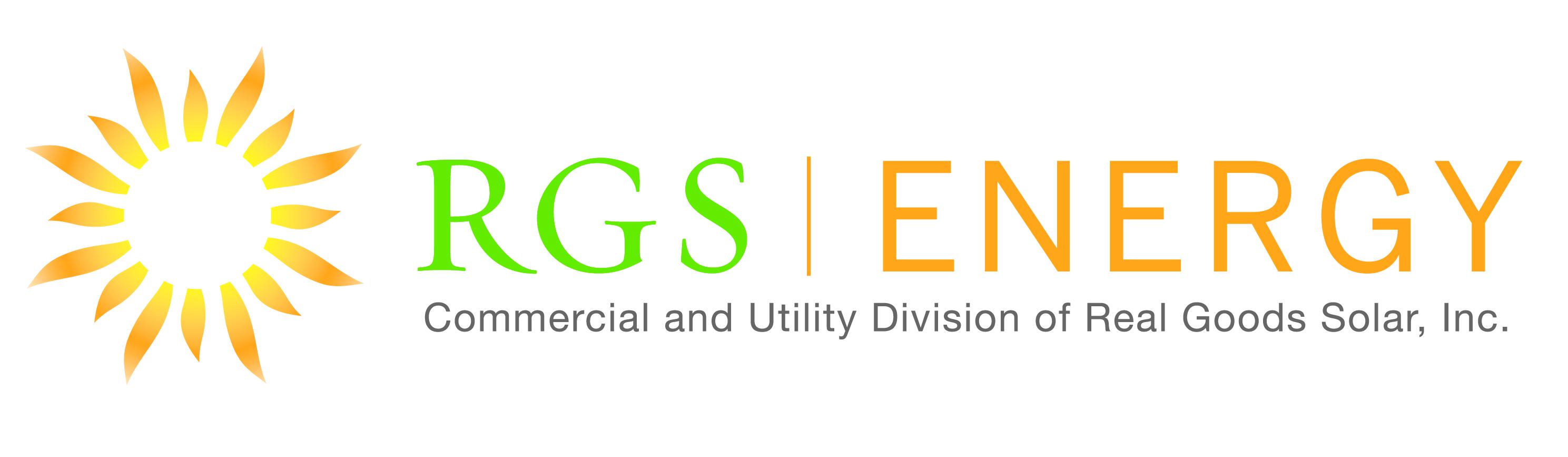 Hudson Energy Solar Smart Energy Capital And Rgs Energy