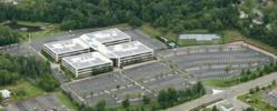 Eastman Companies Livingston, NJ Solar Array
