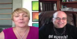 Law of Attraction Guru Natalie Ledwell Interviews Joe Vitale from the hit film, The Secret