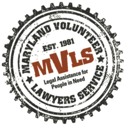 Maryland Volunteer Lawyers Service