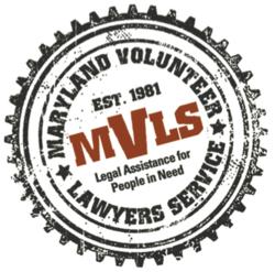 Maryland Volunteer Lawyers Service