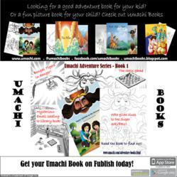 Umachi Books available through Fublish
