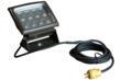 Adjustable 40 Watt Waterproof LED Wall Pack Flood Light